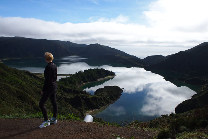 Caldeira Velha, Lagoa do Fogo… descubriendo San Miguel