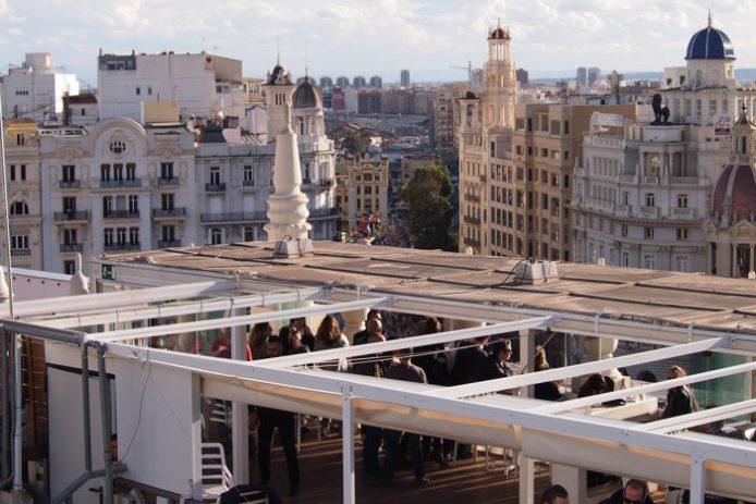 terraza ateneo