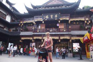 P9175633 300x200 - Shanghái en un día con niños: ¿Qué hacer?