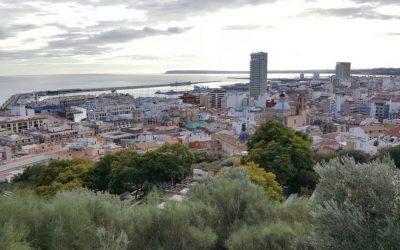 Vista alicante 400x250 - Comunidad Valenciana con niños