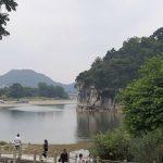 guilin con niños1 150x150 - Descubriendo Guilin y el río Li con bebé