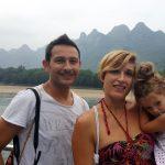 guilin con niños5 150x150 - Descubriendo Guilin y el río Li con bebé