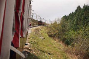 la rhune tren ninos3 300x200 - ¿Te subes al Tren de La Rhune hasta la cima de Larrún?
