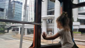 Hongkong tranvia1 300x169 - Hong Kong con niños y sus 10 imprescindibles