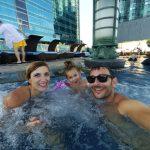 harbour grand kowloon piscina 150x150 - Hong Kong con niños y sus 10 imprescindibles