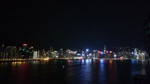 hongkong noche 4 300x169 - Hong Kong con niños y sus 10 imprescindibles