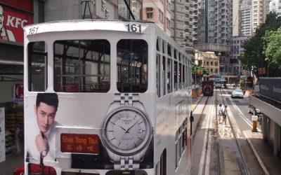 Hong Kong con niños y sus 10 imprescindibles