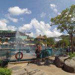 ocen park 150x150 - El parque de atracciones familiar Ocean Park Hong Kong