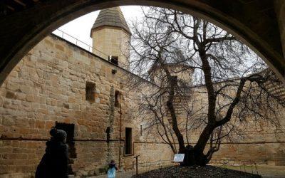 Un plan para disfrutar el Castillo de Olite con niños