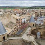 Castillo Olite 4 150x150 - Un plan para disfrutar el Castillo de Olite con niños