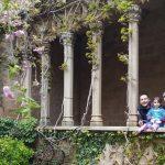 Castillo Olite 8 150x150 - Un plan para disfrutar el Castillo de Olite con niños