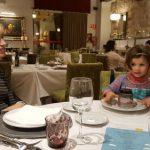 parador nacional olite 3 150x150 - Un plan para disfrutar el Castillo de Olite con niños