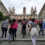1.roma niños 150x150 - ¿Visitar Roma con bebés o niños? ¿Y embarazada?