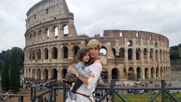 ¿Qué hacer gratis o casi gratis en Roma con niños?