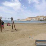 almadraba alicante 20 150x150 - Una playa para ir con bebés en Alicante: la Almadraba