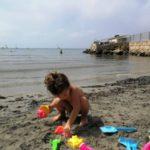 almadraba alicante 23 150x150 - Una playa para ir con bebés en Alicante: la Almadraba