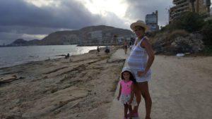 almadraba alicante 300x169 - Una playa para ir con bebés en Alicante: la Almadraba