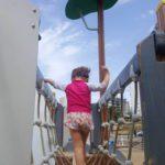 parques albufereta 150x150 - Una playa para ir con bebés en Alicante: la Almadraba