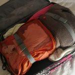 maleta mano islandia 150x150 - Rumbo Islandia con amigos, un bebé y una embarazada