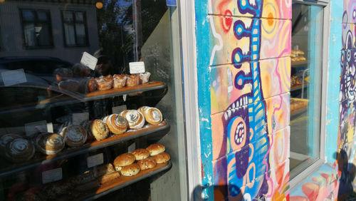 Braud & Co panadería reikiavik