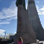 Hallgrímskirkja iglesia islandia 150x150 - Road trip por Islandia en 7 días con niños