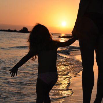 atardeceres de Menorca para ir con niños