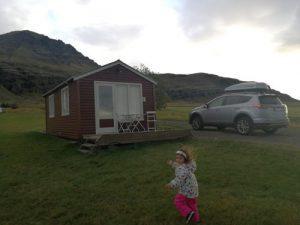 berunes hi hostel 2 300x225 - Road trip por Islandia en 7 días con niños