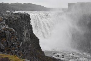 dettifoss 300x200 - Norte de islandia accesible para ir con niños, bebés o embarazada