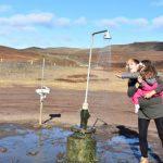 ducha islandia 150x150 - Road trip por Islandia en 7 días con niños