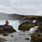 godafoss 1 150x150 - Norte de islandia accesible para ir con niños, bebés o embarazada