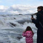 gullfoss 3 150x150 - Sur de Islandia accesible para embarazadas, niños o bebés