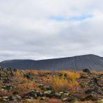 hverfjall 150x150 - Road trip por Islandia en 7 días con niños