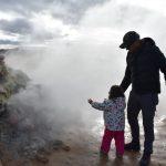 hverir 7 150x150 - Norte de islandia accesible para ir con niños, bebés o embarazada
