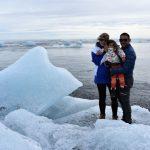 jokulsarlon 4 150x150 - Sur de Islandia accesible para embarazadas, niños o bebés