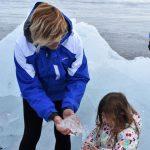 jokulsarlon 5 150x150 - Sur de Islandia accesible para embarazadas, niños o bebés