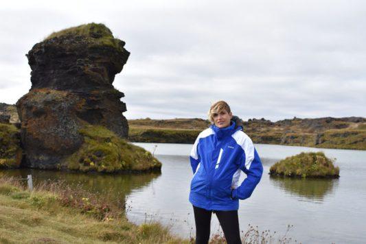 myvatn norte de islandia accesible