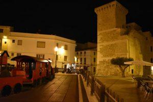 parque pont de sant roc 300x200 - Una tarde de verano en Menorca con niños, ¿qué hacer?