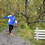 parque skaftafell 4 150x150 - Sur de Islandia accesible para embarazadas, niños o bebés