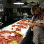 pescaderia puerto mahon 2 150x150 - 5 Razones para visitar Menorca con niños