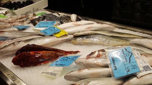 pescaderia puerto mahon