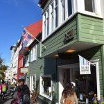 reikiavik 150x150 - Road trip por Islandia en 7 días con niños