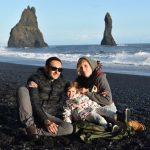 reynisfjara 4 150x150 - Sur de Islandia accesible para embarazadas, niños o bebés