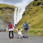 Islandia en 7 días con niños