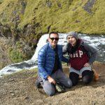 skogafoss 4 150x150 - Sur de Islandia accesible para embarazadas, niños o bebés