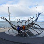 sun voyager reikiavik 150x150 - Road trip por Islandia en 7 días con niños