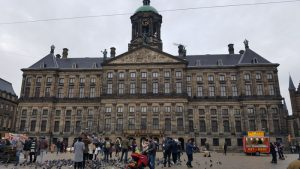 amsterdam 3 300x169 - Ámsterdam en invierno con niños