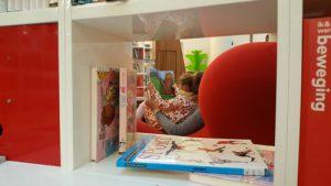 biblioteca amsterdam 2 300x169 - Ámsterdam en invierno con niños