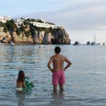 cala en porter 4 150x150 - 5 Razones para visitar Menorca con niños