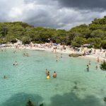 cala turqueta 3 150x150 - 5 Razones para visitar Menorca con niños
