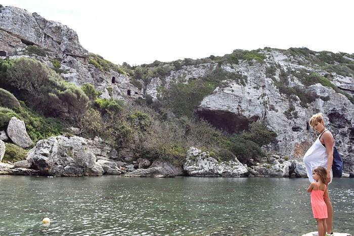 5 Razones para visitar Menorca con niños
